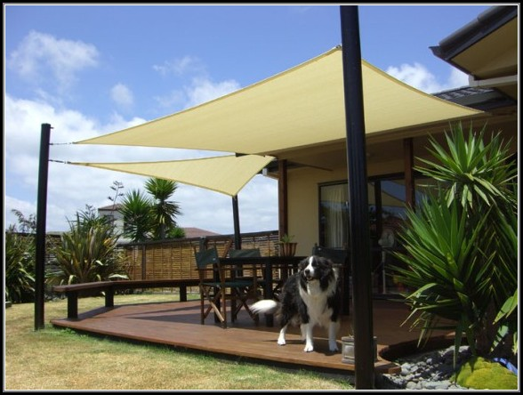 Patio Cover Ideas Fabric