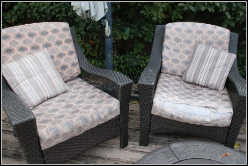 Patio Cushion Replacement Covers