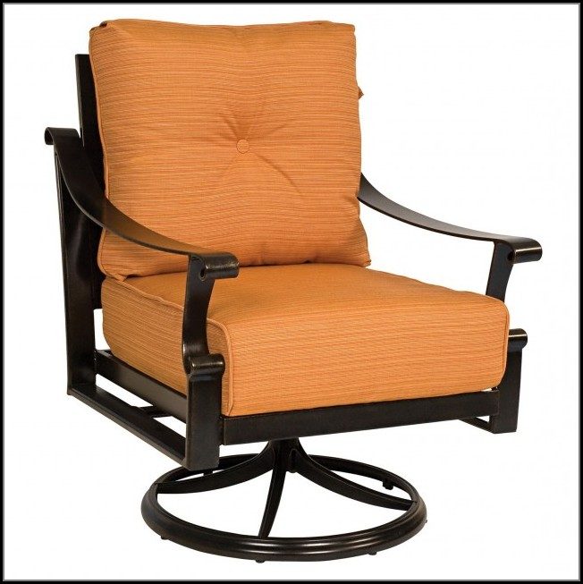 Patio Cushion Replacements For Chairs