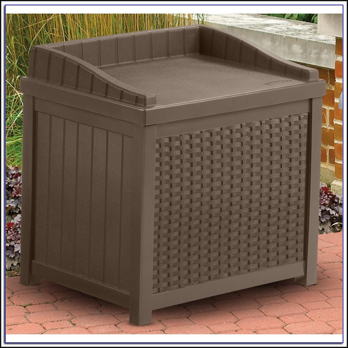 Patio Deck Box Covers