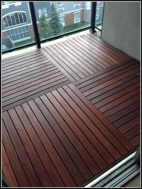 Patio Deck Tiles Canada