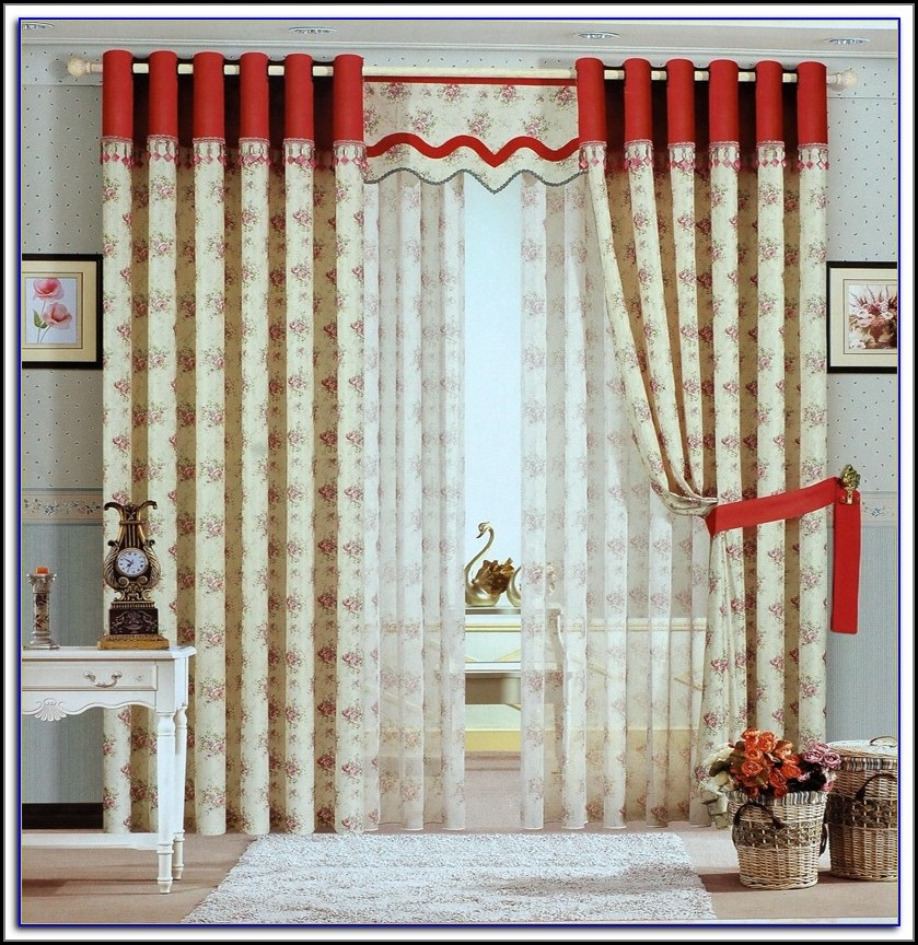 Patio Door Thermal Blackout Curtains