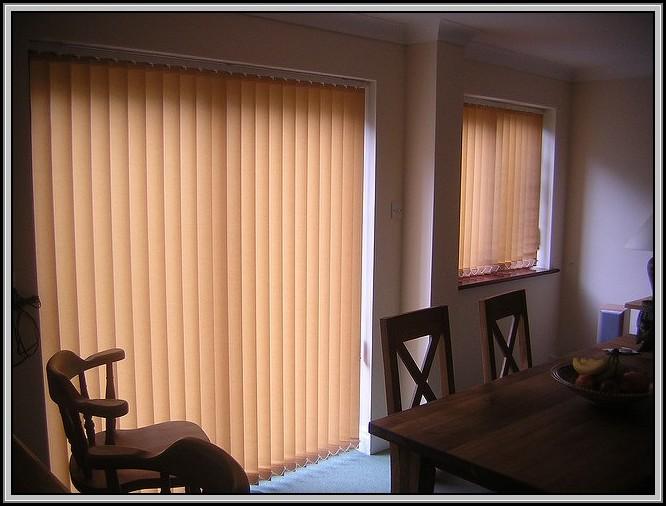 Patio Door Vertical Blinds Menards