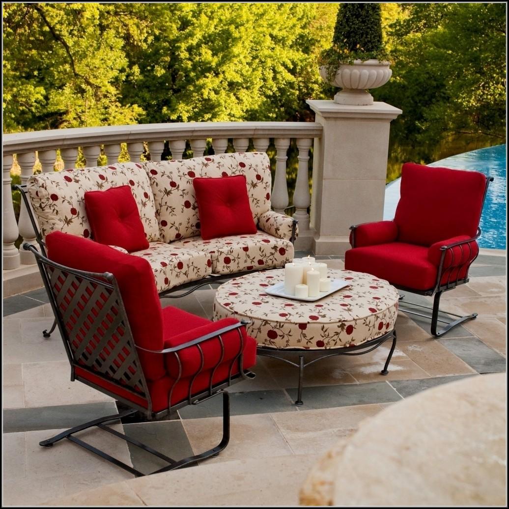 Patio Furniture Charleston Sc