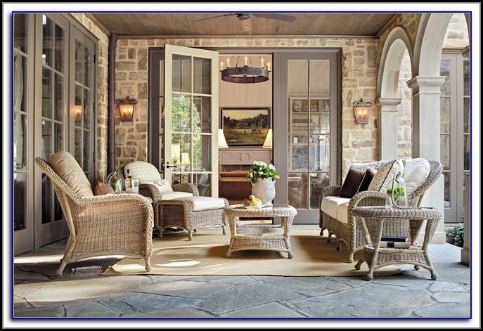 Patio Furniture Charleston South Carolina