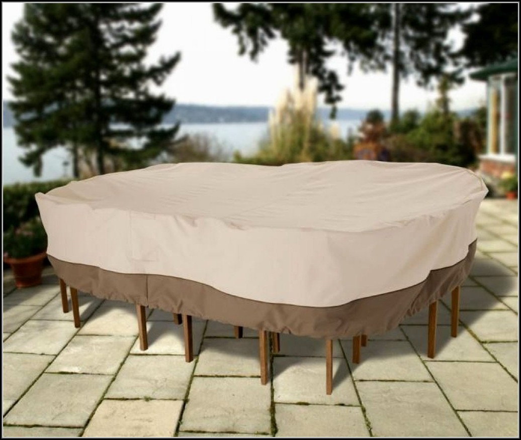 Patio Furniture Covers Walmart