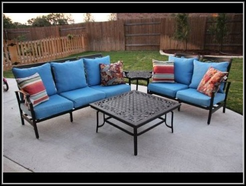 Patio Furniture Craigslist Bay Area