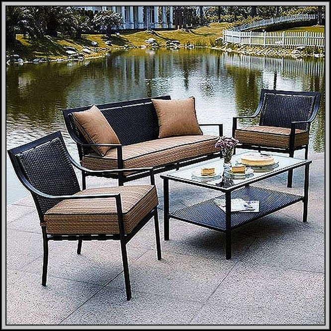 Patio Furniture Cushions Walmart Canada