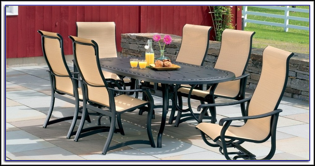 Patio Furniture Des Moines Area