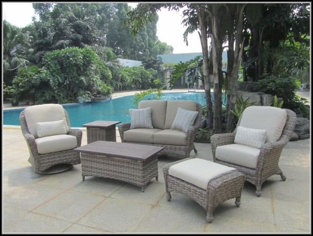 Patio Furniture North Fort Myers