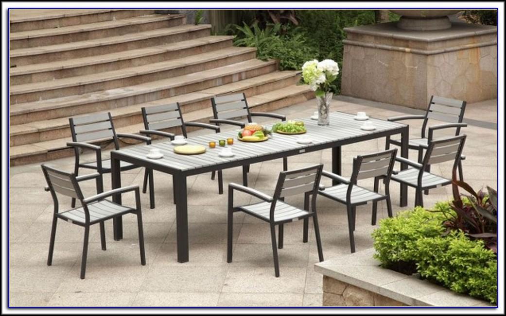 Patio Furniture Refinishing Dallas