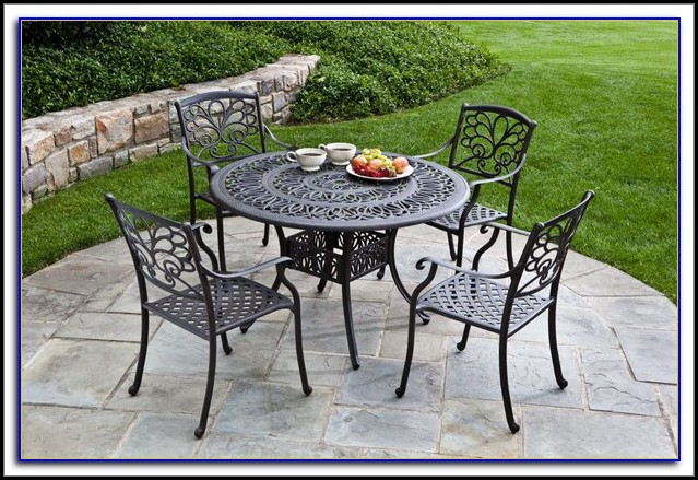 Patio Furniture Refinishing Florida