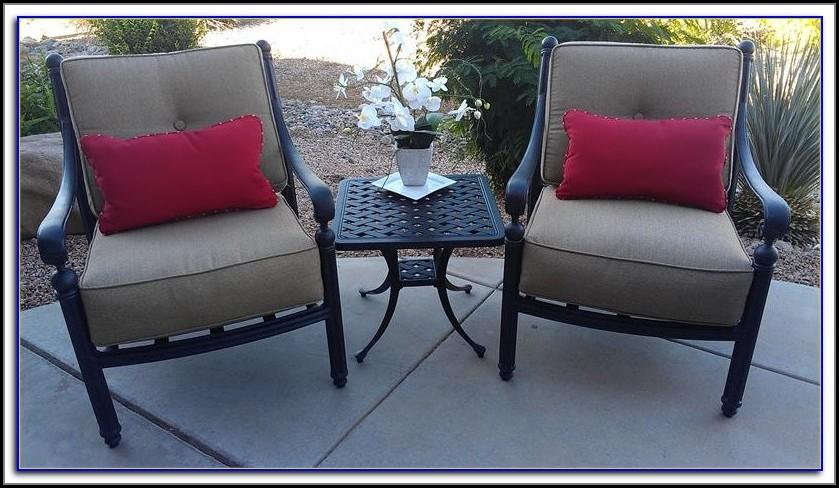 Patio Furniture Replacement Cushions Sunbrella