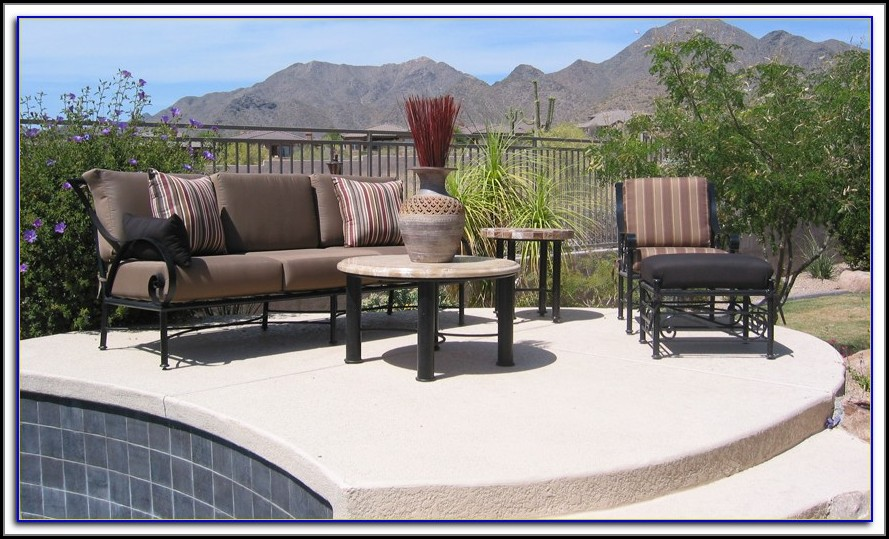 Patio Furniture Scottsdale Road