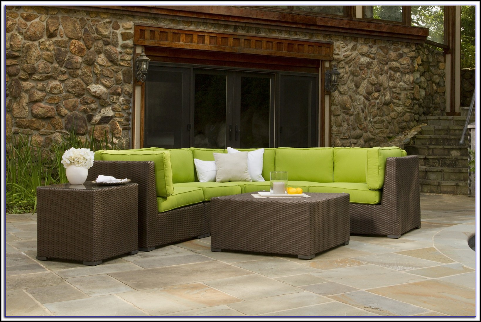 Patio Furniture Sectional Covers Canada