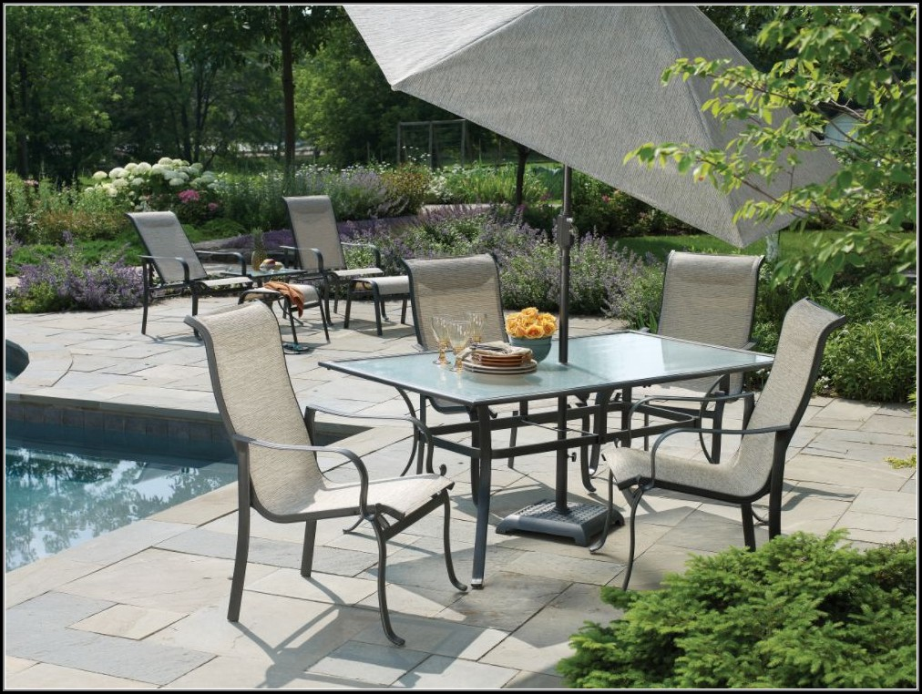 Patio Furniture Sets At Sears
