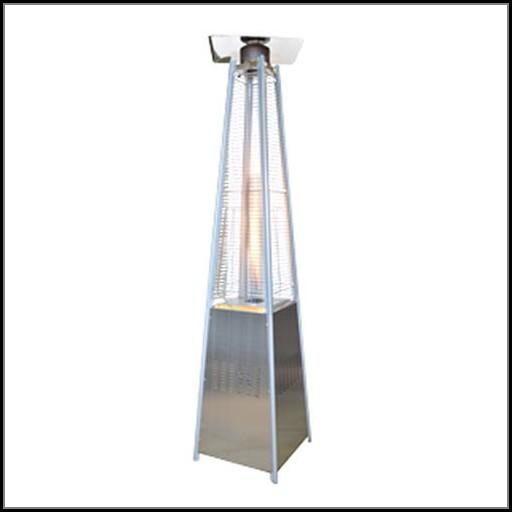 Patio Heater Propane Or Butane