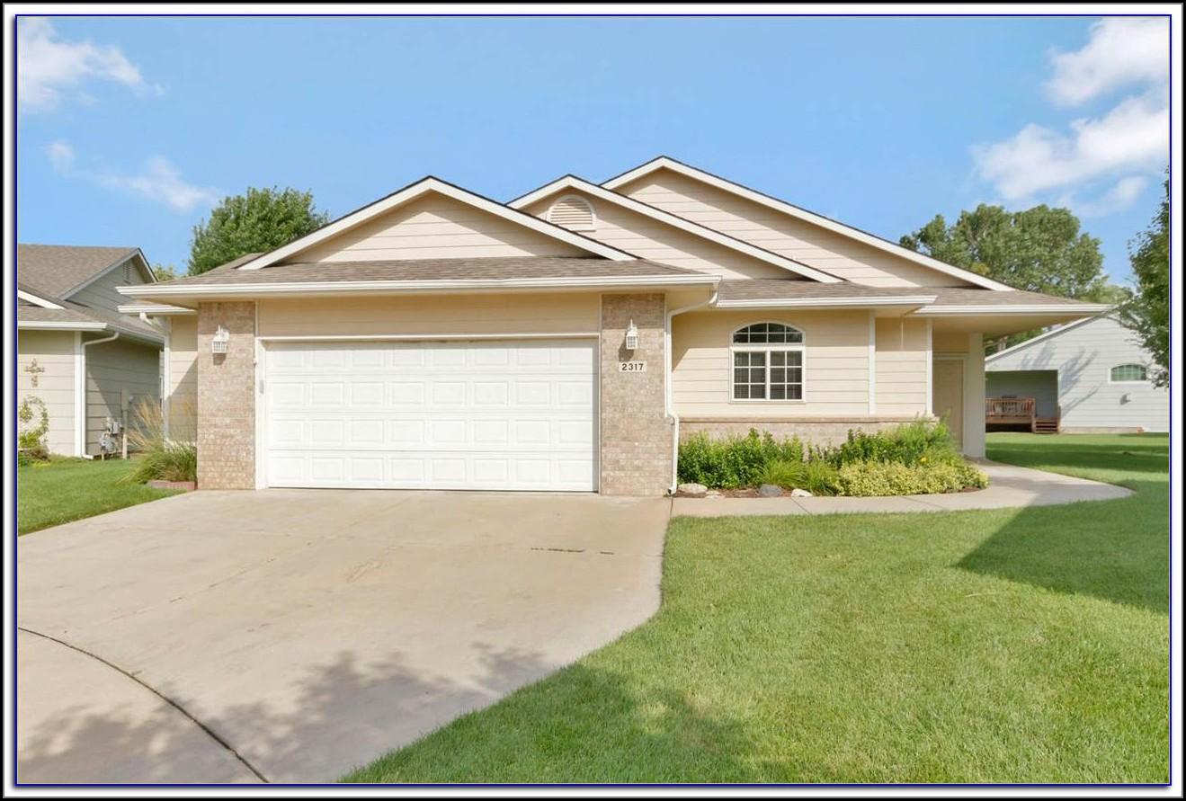 Patio Homes West Wichita Ks