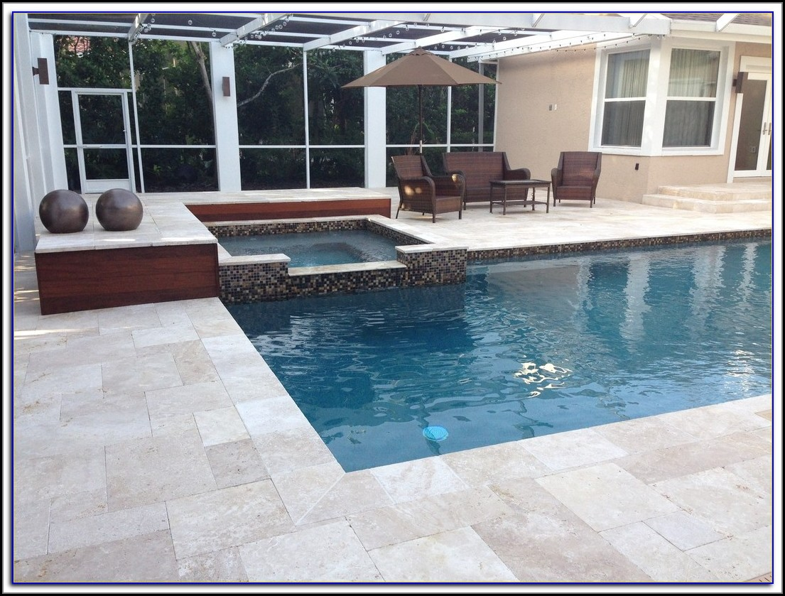 Patio Pools Tampa Hours