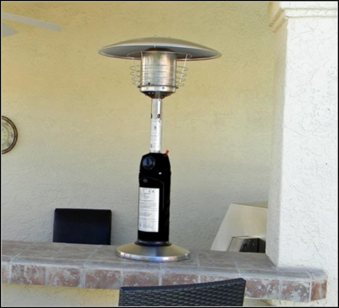 Patio Propane Heater Thermocouple