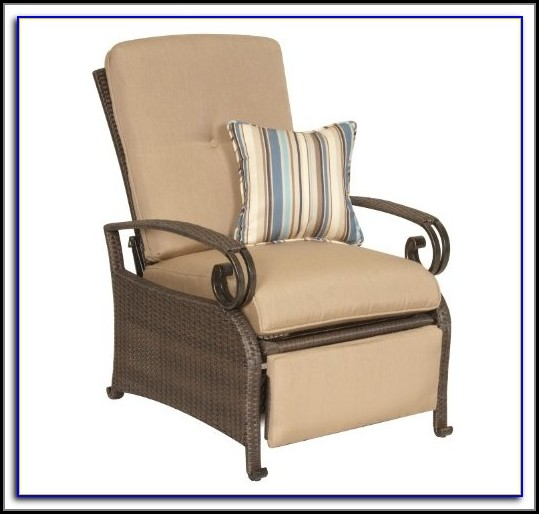 Patio Recliner Chairs Uk