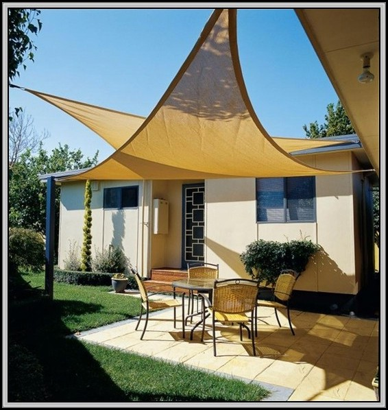 Patio Sail Shades Uk