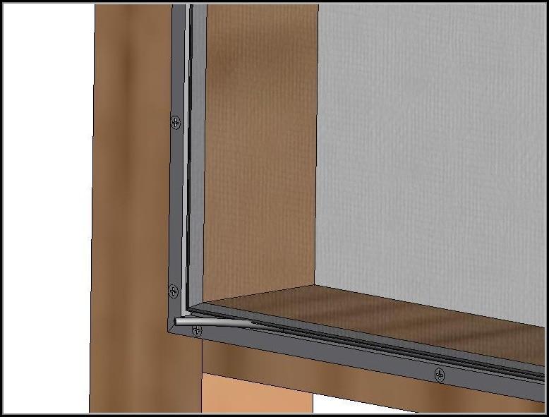 Patio Screen Door Rollers Canada