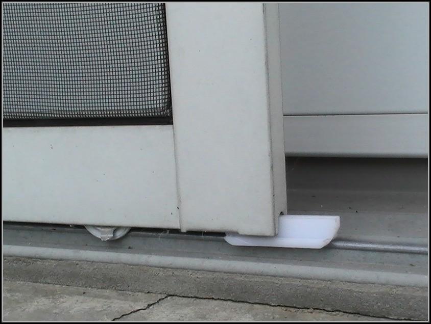 Patio Screen Door Rollers Replacement