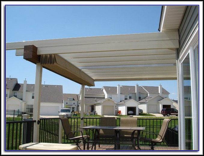 Patio Shade Structures Uk