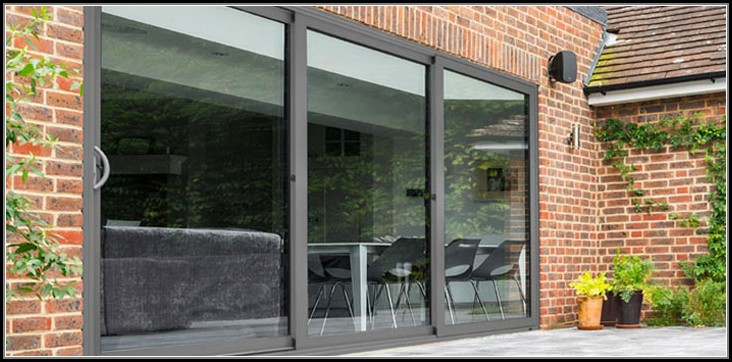 Patio Sliding Doors Uk