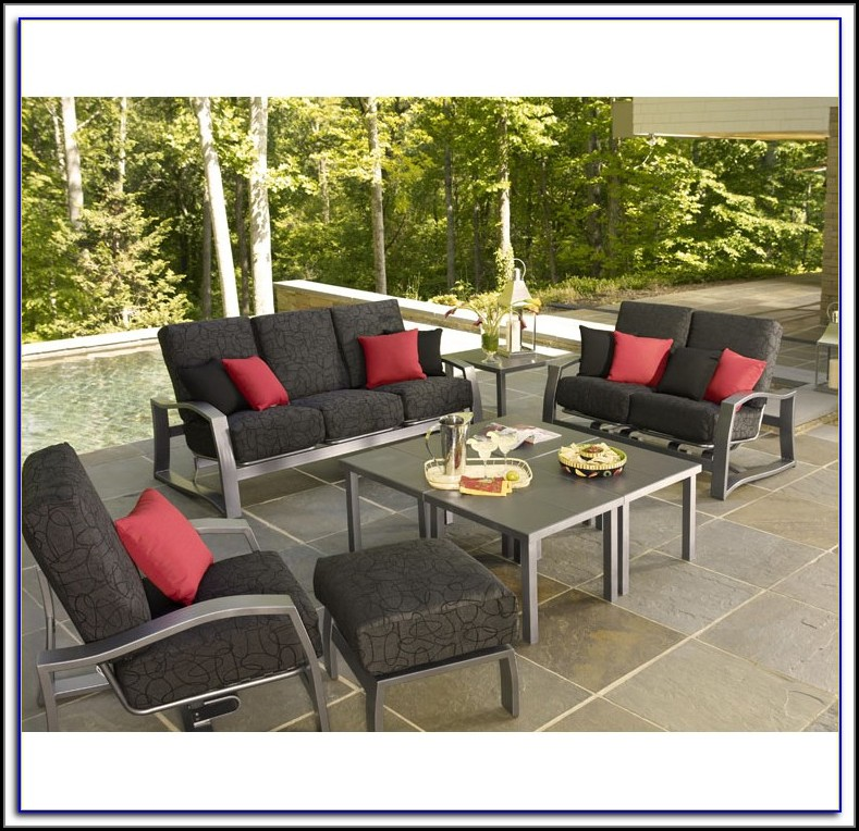 Patio Sling Chairs Canada