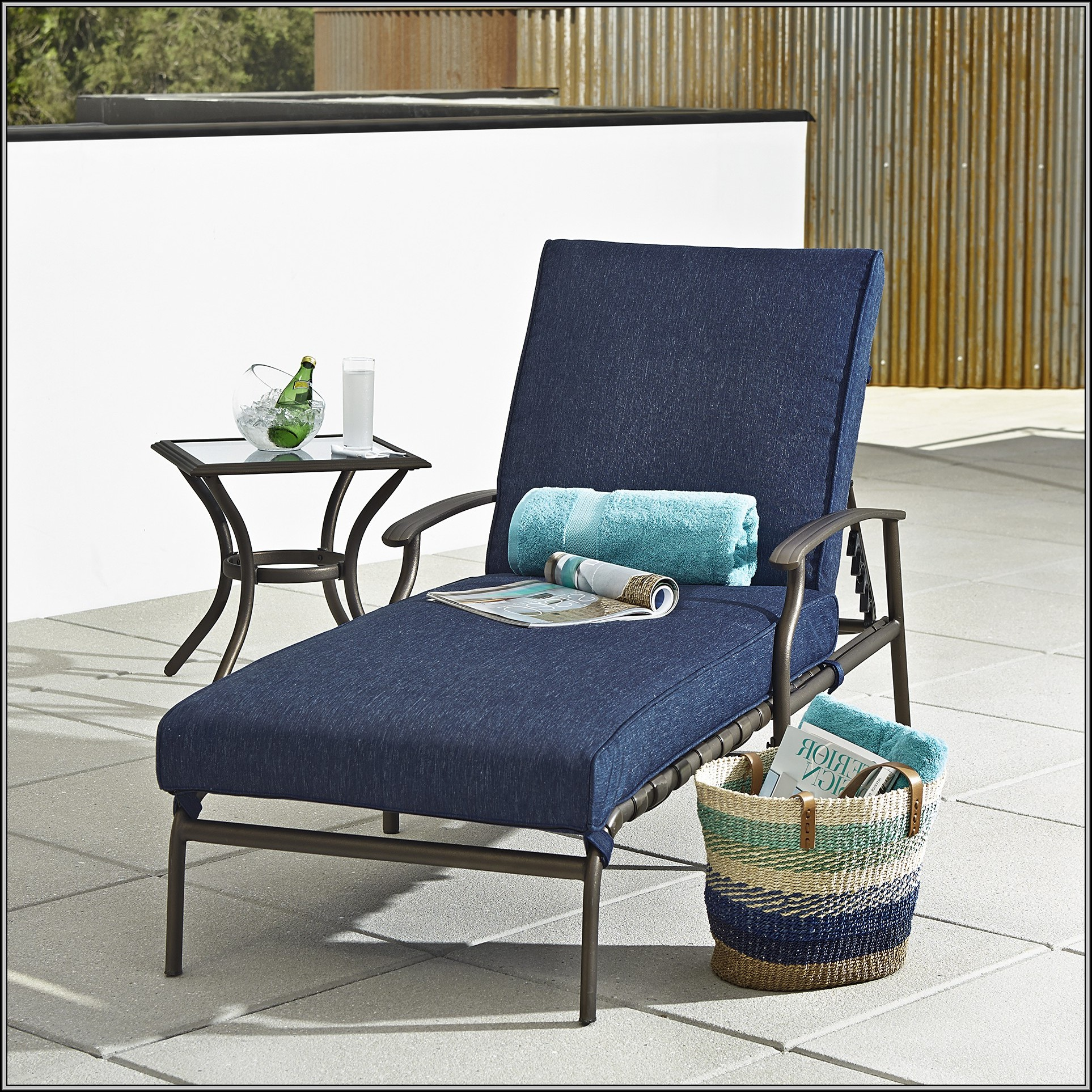Patio Sling Chairs Kmart