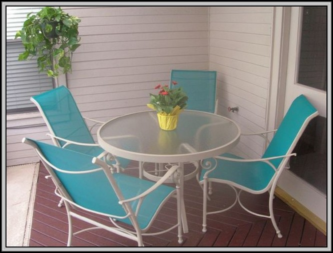 Patio Sling Replacement Dallas