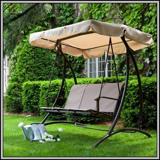 Patio Swing Canopy Replacement Canada