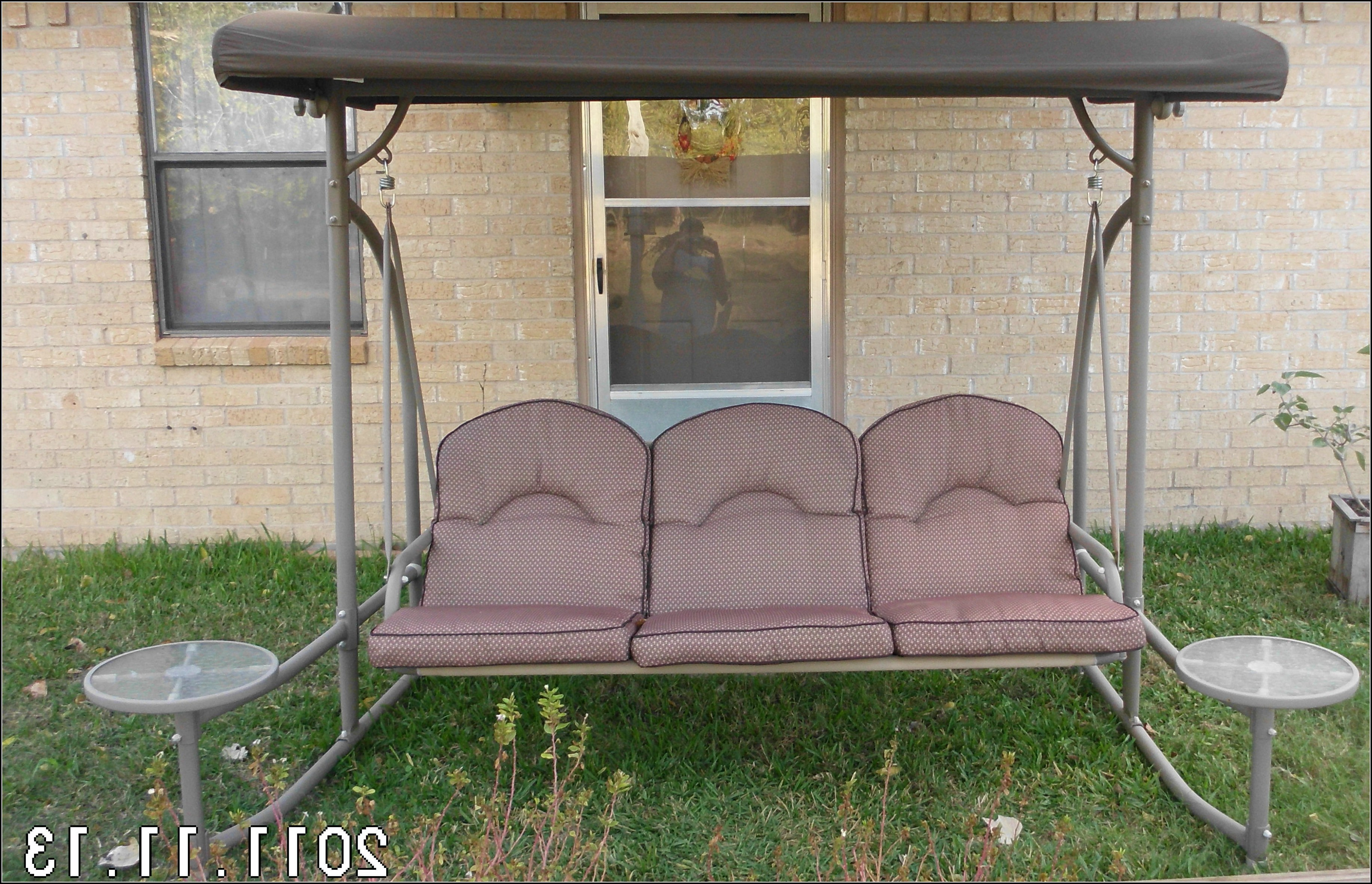 Patio Swing Canopy Replacement Walmart