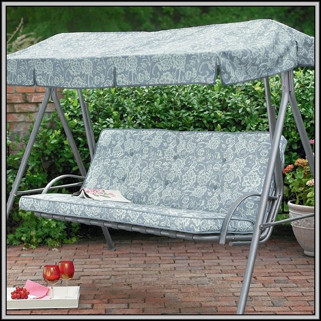 Patio Swing Cushion Replacements