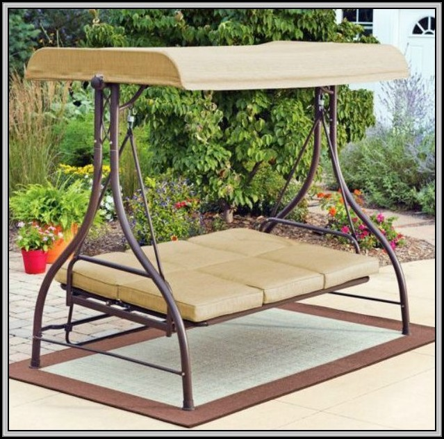 Patio Swing Cushions Walmart