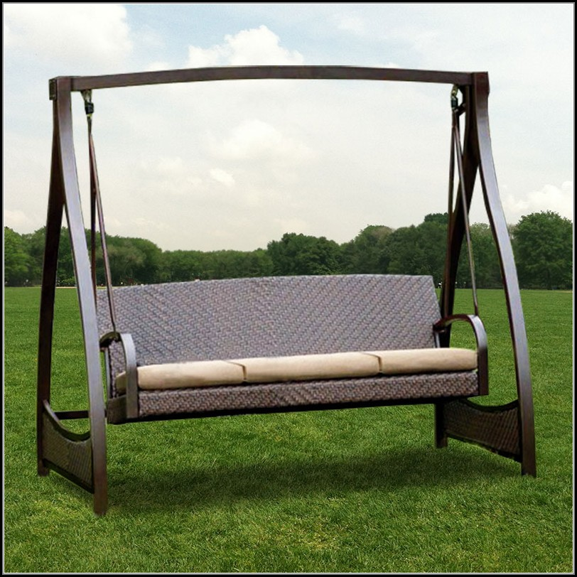 Patio Swing Set Replacement Cushions