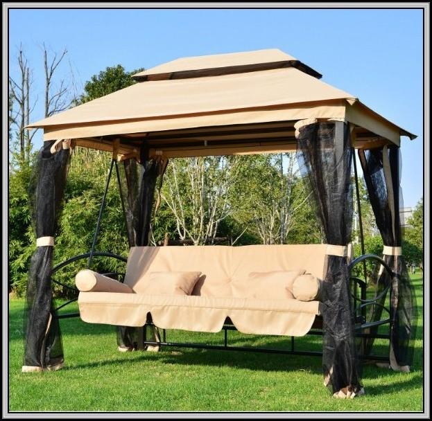Patio Swings With Canopy Menards