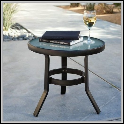 Patio Table Glass Replacement Mississauga