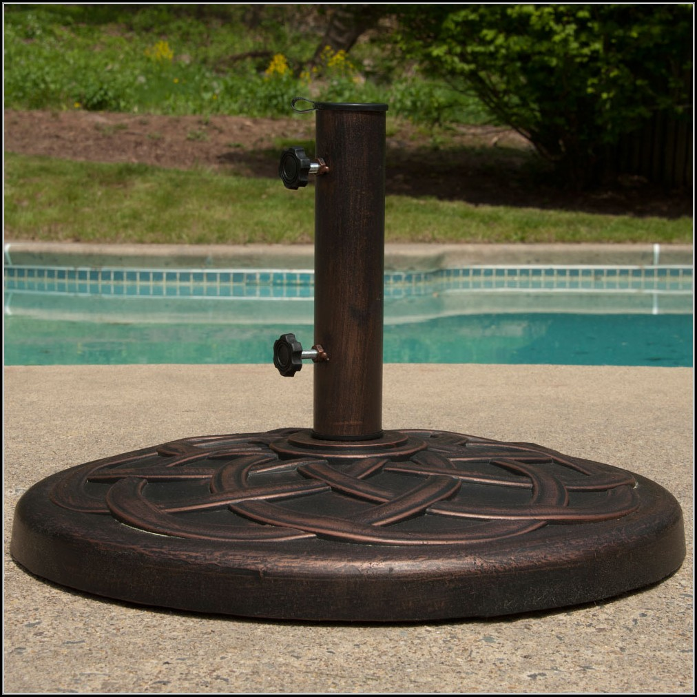Patio Umbrella Bases Free Shipping