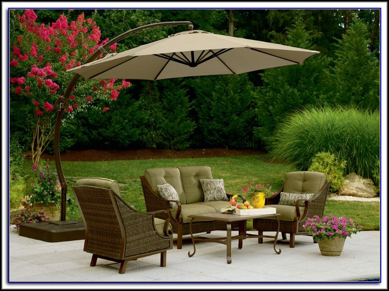 Patio Umbrella Bases Uk