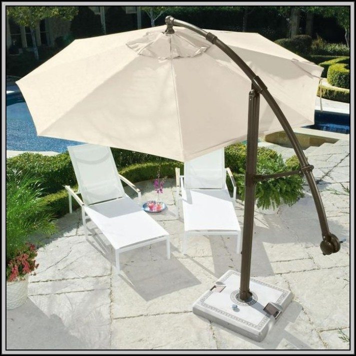 Patio Umbrella Bases Walmart
