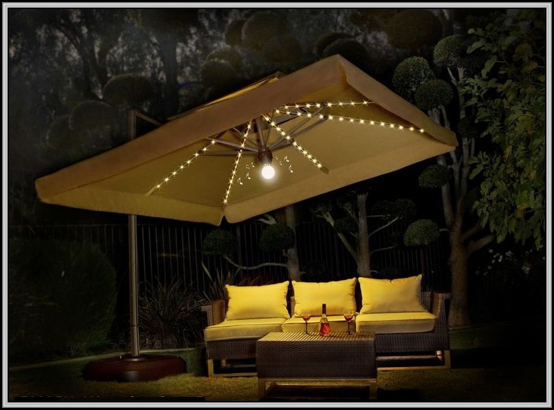 Patio Umbrella Replacement Canopy Sunbrella
