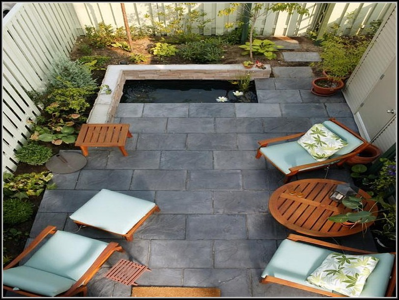 Paver Patio Ideas On A Budget
