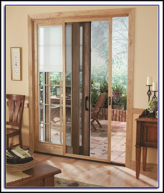 Pella Patio Door Screen