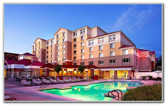 Phoenix Hilton Garden Inn Scottsdale Old Town