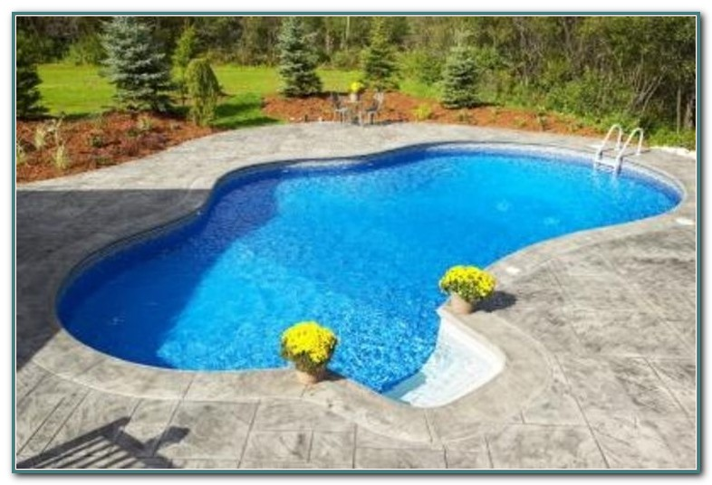 Pictures Of Decks Around Above Ground Pool
