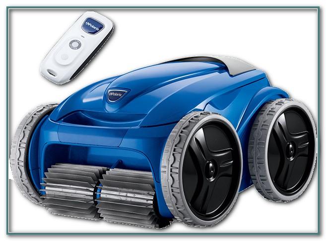 Polaris Robotic Pool Cleaner 9550