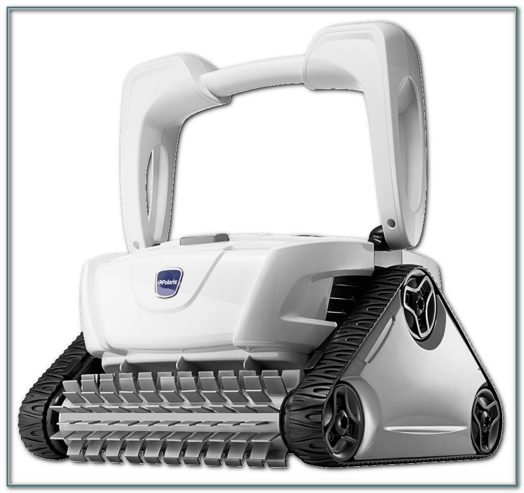 Polaris Robotic Pool Cleaner P825